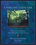 img - for A New Day, A New Life: A Guided Journal (with DVD) book / textbook / text book