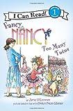 Fancy Nancy, Jane O'Connor, 0062083082