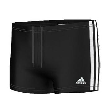 7692be5822809 Adidas - I 3s boxer bain noir jr - Maillot de bain boxer - Noir ...