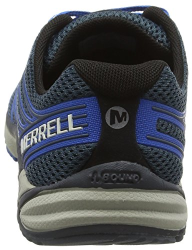 release dates for sale sale lowest price Merrell Men's Bare Access 4 Trail Running Shoe Dark Slate cheap price outlet sale WReWjQ