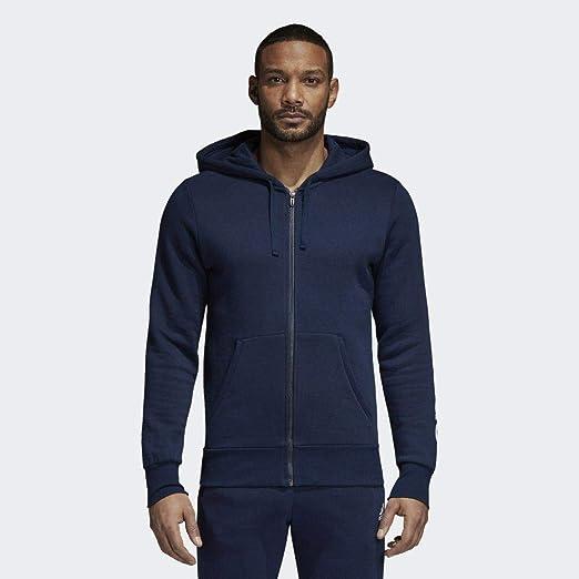 adidas Herren Sport Kaputzenpullis & Sweatshirts in Größe S