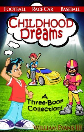 Pee Wee Race - Childhood Dreams