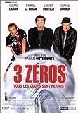 """Afficher """"3 Zéros"""""""