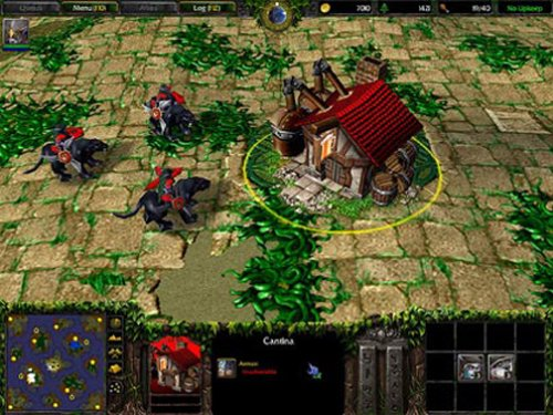 can you play warcraft 3 on windows 10