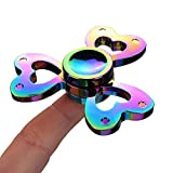 Hand Spinner Fidget Toy for Children and Adults