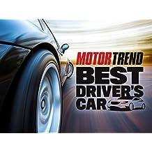 Best Drivers Car Week