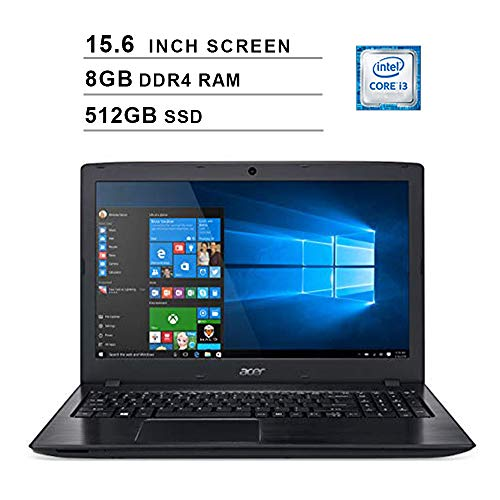 Compare Acer 2020 Aspire E5 vs other laptops