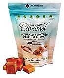 Cheap ProCare Health Sea Salted Calcium Caramel with Vit D & Probiotics- 30ct bag