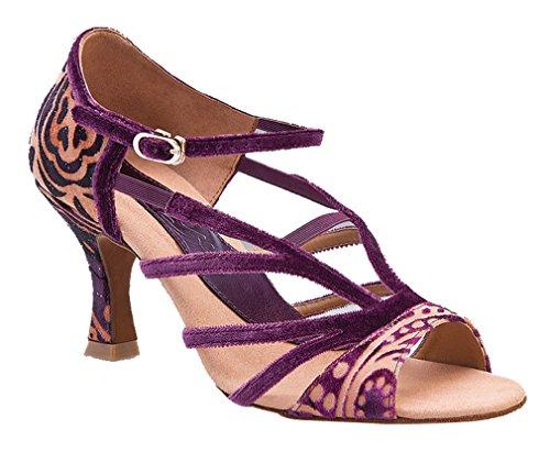 Capezio Kvinna Madison Ankelbandet Mode Sandaler Shiraz