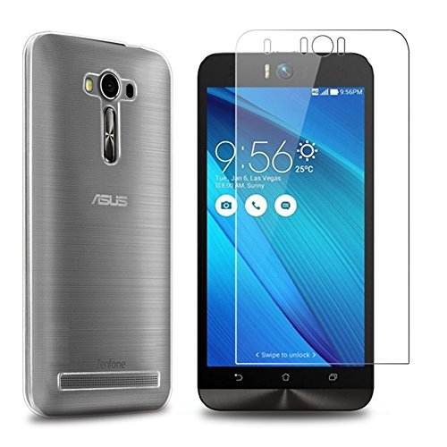 Tempered Glass Screen Protector for ASUS Zenfone Selfie ZD551KL - 3