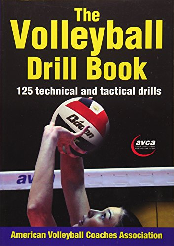 Volleyball Drill Book, The (Drill Book)