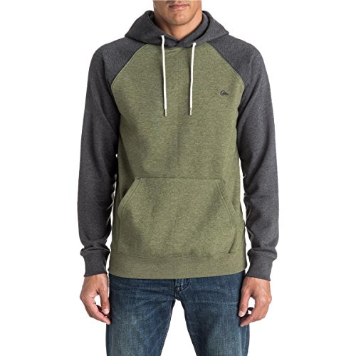 quiksilver-mens-everyday-hood-fleece-top-four-leaf-clover-heather-2xl