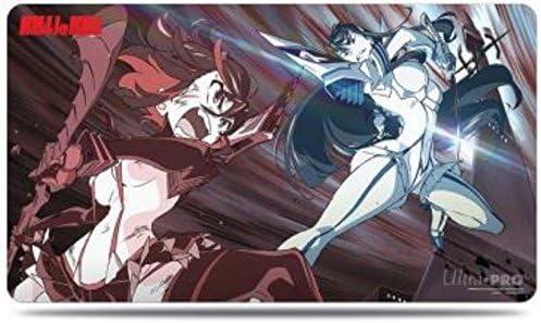 Ultra Pro Official Kill la Kill Ryuko versus Satsuki Playmat