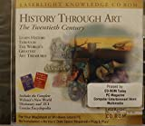 Software : History Through Art: The Twentieth Century
