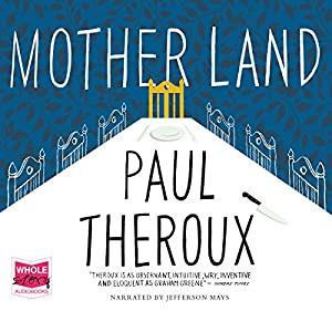 Mother Land Audiobook