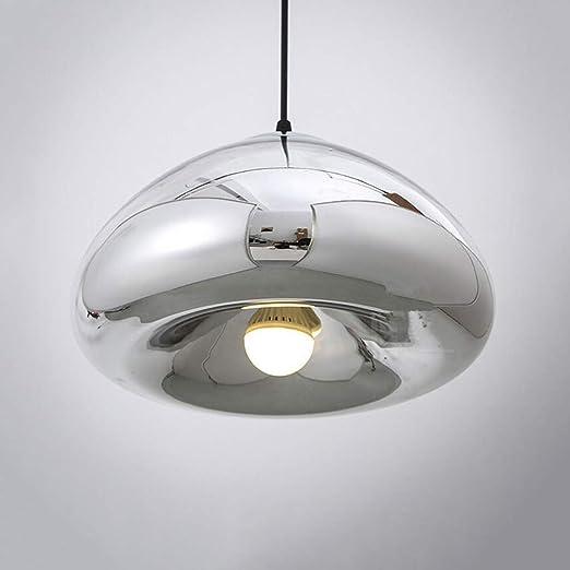 Modenny Moderno Colgante Luces de Cristal Lámpara Colgante