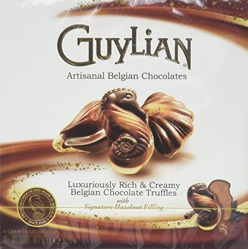 guylian-belgium-chocolates-6-piece-artisanal-seashell-truffles-with-signature-hazelnut-filling-229-o