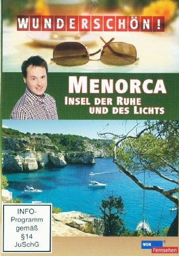Menorca - Die kleine Schwester Mallorcas - Insel der Ruhe und des Lichts - Wunderschn!