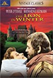 The Lion in Winter (Widescreen) (Sous-titres français) [Import]