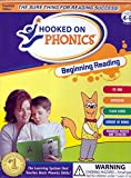 Software : Hooked on Phonics Beginning Reading Ages 4-6