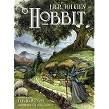 O Hobbit. Em Quadrinhos