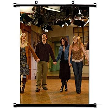 Amazonde Friends Chandler Bing Phoebe Buffay Ross Geller Monica