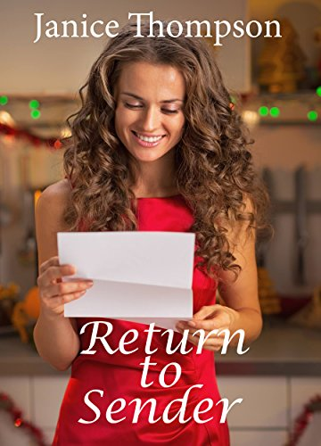 Return to Sender (A Christmas Love Letter novella)