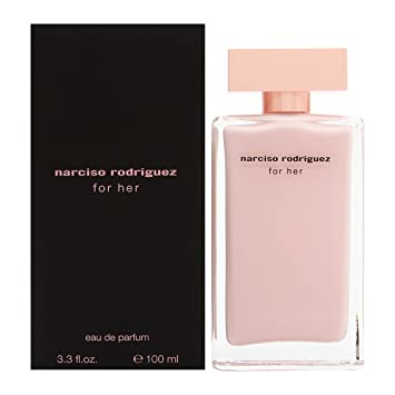 3 Narciso 3oz Edp Spray Her Rodriguez By For 100ml pzSMqUV