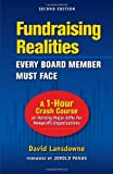 Fundraising Realities Every Board Member Must Face