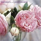 Birthdays and Anniversaries, , 1845974069