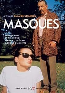 Masques (Bilingual) (Version française)