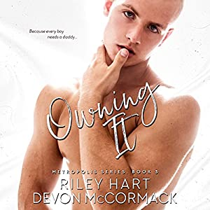 Owning It Audiobook