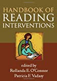 Handbook of Reading Interventions, , 1462509479