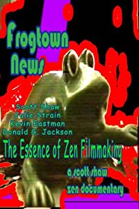 Frogtown News