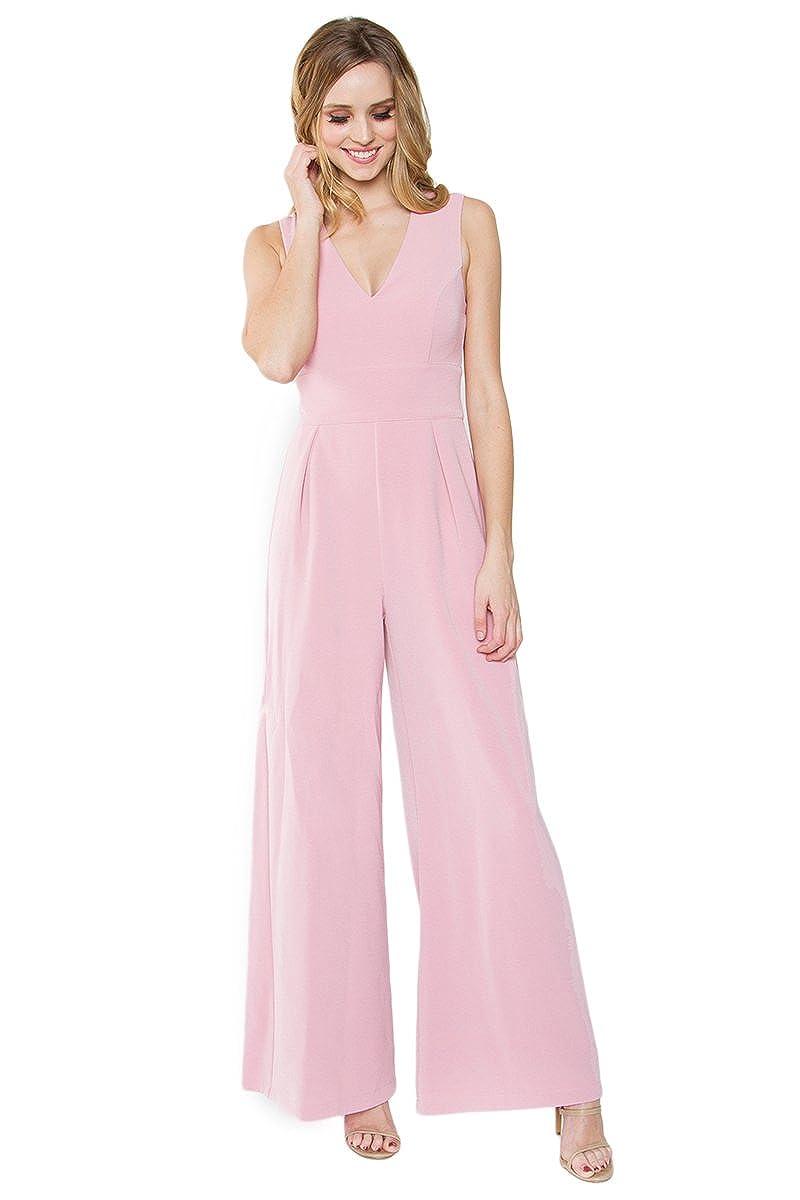 df798207ed8 Sugar Lips Cara Jumpsuit - S  Amazon.ca  Clothing   Accessories
