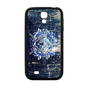 Creative Skull Hot Seller High Quality Case Cove For Samsung Galaxy S4 by mcsharks