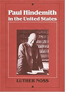 an introduction to the life of paul hindemith Find paul hindemith biography and history on allmusic - a theorist, teacher, violist, conductor, and.