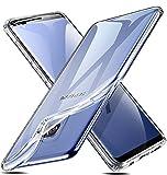 Samsung Galaxy S9 Case, ESR Ultra Slim Clear Soft TPU Protective Cover [Anti-Scratch][Prevents