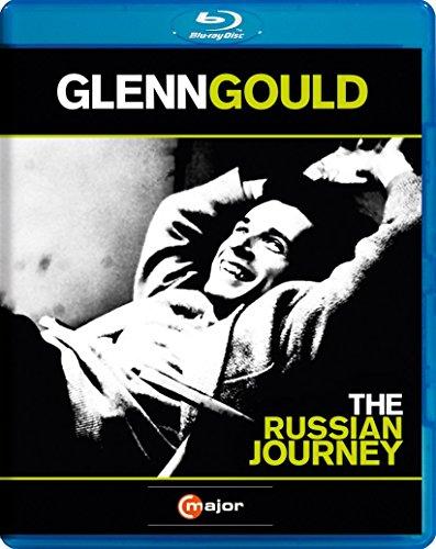 Glenn Gould: The Russian Journey (Blu Ray) [Blu-ray]