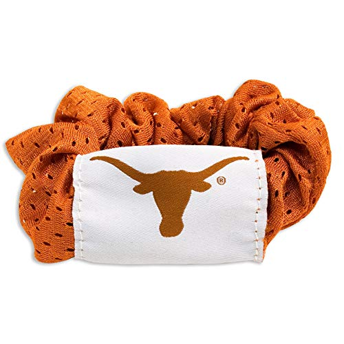 NCAA Texas Longhorns Hair Twist Band (Best Of Texas Band)