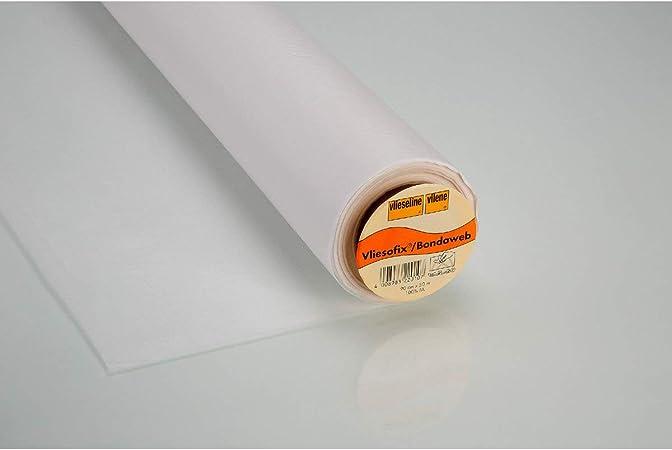 Bondaweb by Vilene Vliesofix 45cm Wide X 1m *Sold by the Metre £3.45 per metre*