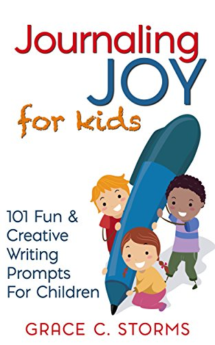 creative writing prompts for children