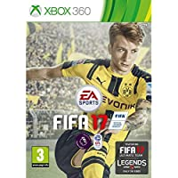 FIFA 17 by EA for XBOX 360