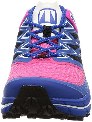 Tecnica Inferno Xlite 3.0 Ws - Zapatillas de deporte Mujer Multicolore (Fucsia/Blu)