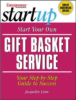 Start Your Own Gift Basket Service
