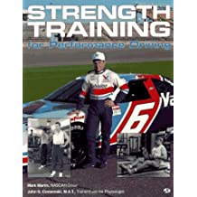 Strength Training Performance Driving