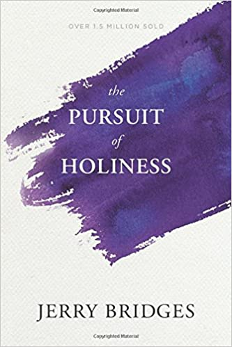 holiness holiness is what i long for