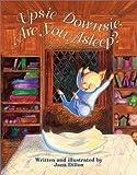 Upsie Downsie, Are You Asleep?, Jana Dillon, 1565549414