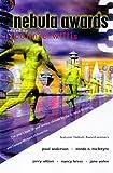Nebula Awards 33, Poul Anderson, Jerry Oltion, Vonda N. McIntyre, Nancy Kress, Jane Yolen, 0156006014