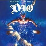 Dio [Ltd.Edition]: Diamonds:the Best of Dio (Audio CD)
